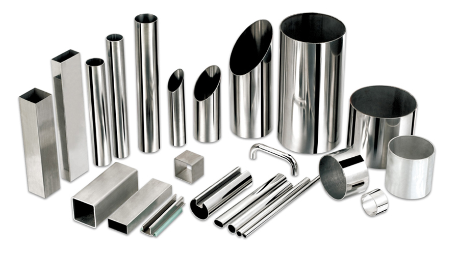 Stainless Steel 202 Polished Pipe Supplier