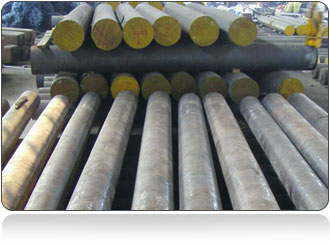 420 Stainless Steel Bar manufacturer India